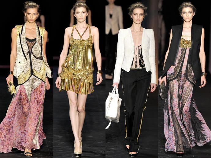 модные блузки 2013