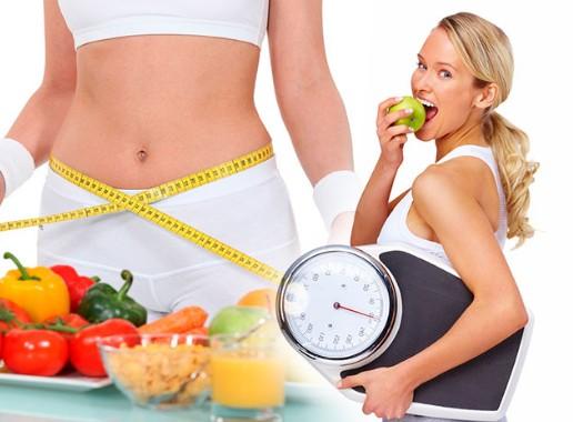 как похудеть надолго