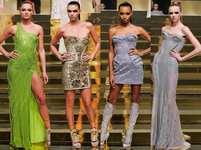модные тенденции 2013